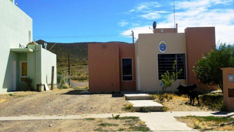 La Municipalidad refaccionará la vecinal de barrio Ciudadela