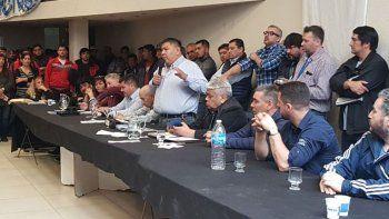 Petroleros suspenden el paro y acatan la conciliación obligatoria