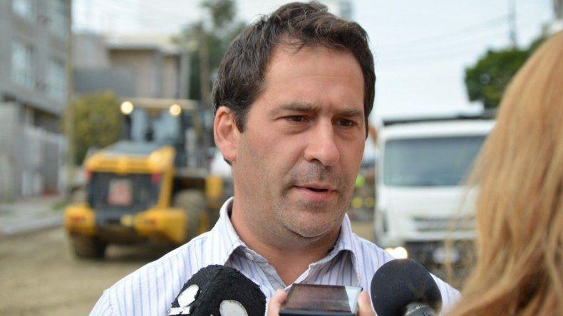 Luque iniciará acciones legales frente a la falsa  denuncia realizada por un funcionario macrista