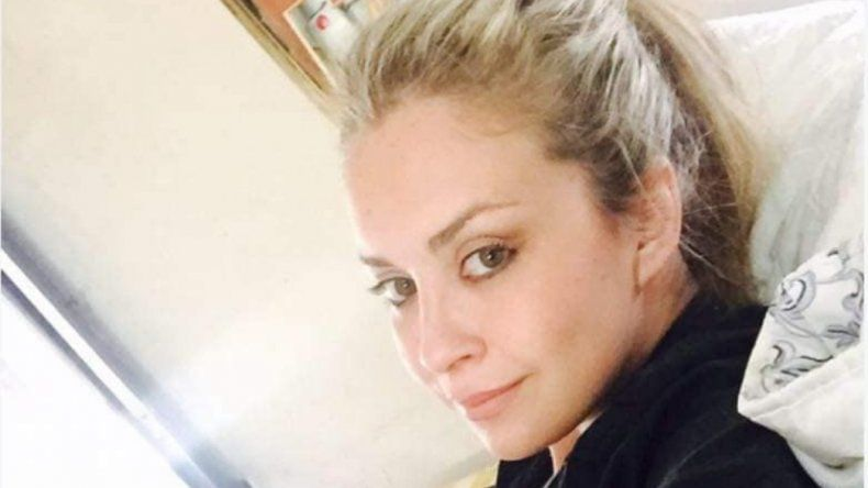 Stefania Visser continúa en terapia intensiva