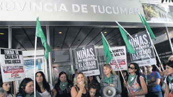 Así fue el calvario de la nena violada en Tucumán que pedía abortar