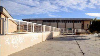 La Escuela 742, de Kilómetro 5, es la más afectada en Comodoro Rivadavia por la falta de clases.