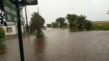 Niño de 5 años muere ahogado en medio de un temporal de lluvia