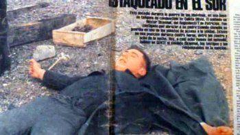 Juicio por delitos de lesa humanidad durante la guerra de Malvinas