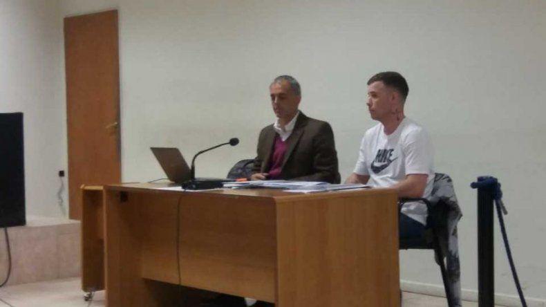 Comenzó el juicio oral y público por el crimen de Daniel Vidal