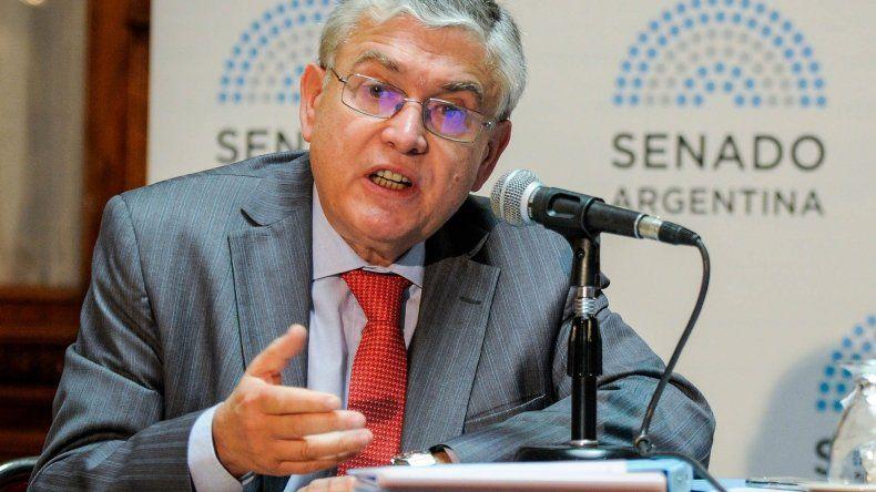 Mario Pais pidió que se plantee cómo se va a devolver el trabajo