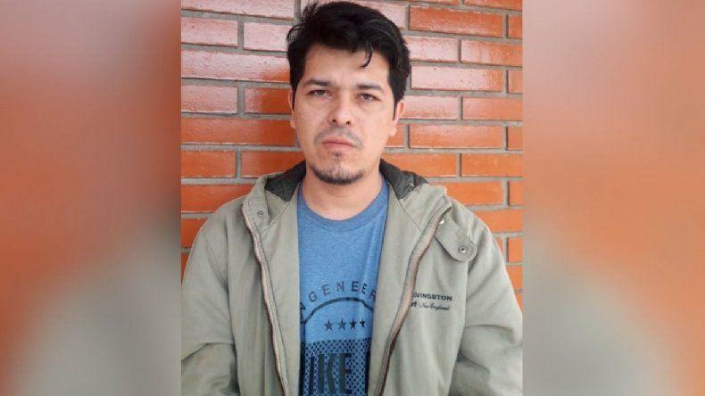 Se entregó en Paraguay el acusado de descuartizar a Liliana González