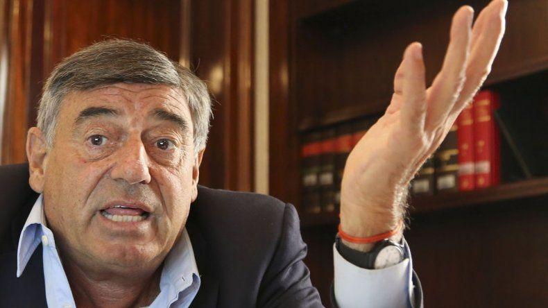Cimadevilla: Macri ya fue; no sé si creerle más a él o a Cristina