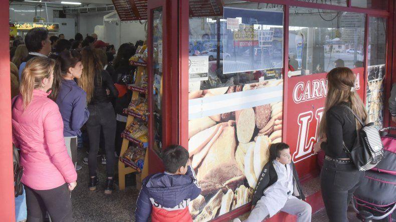 Desde esta tarde 12 toneladas de carne estarán a la venta con Precios Cuidados