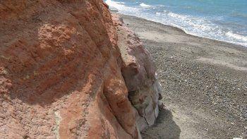 Buscan crear un área protegida en Rocas Coloradas