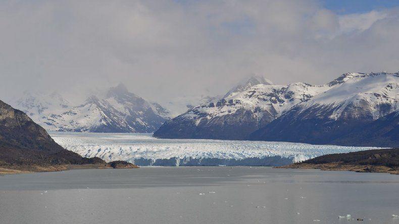 Los Parques Nacionales Talampaya, Nahuel Huapi y Glaciar Perito Moreno