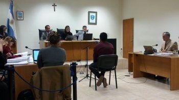 Un menor y un oficial de la Brigada declararon en la tercera jornada del juicio