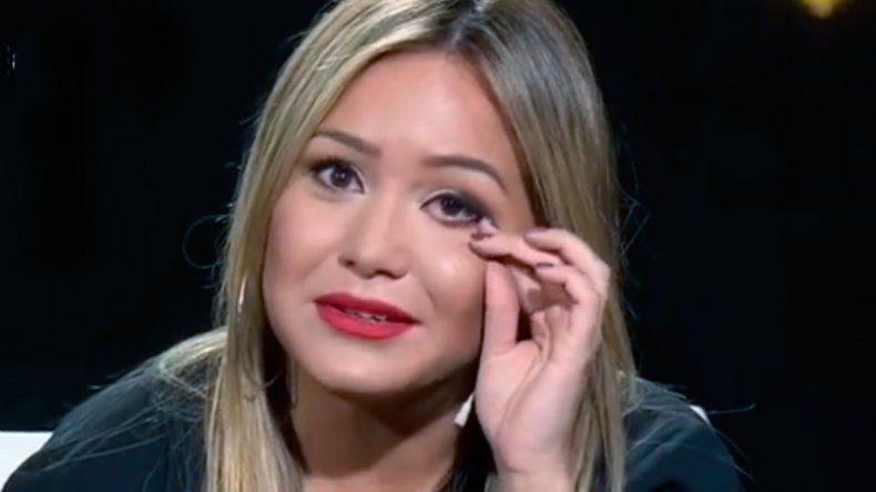 Karina La Princesita: quise morirme de tristeza, me decían gorda y se reían de mí