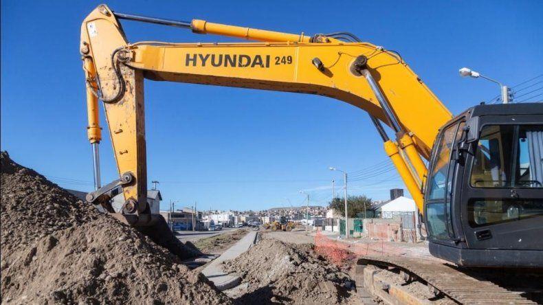 Reconstruirán íntegramente una avenida y asfaltarán otras nueve cuadras