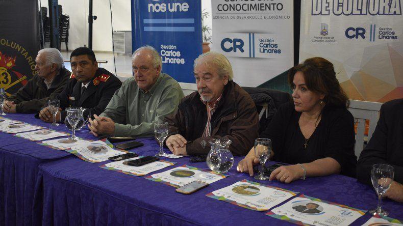Se viene Patagonia Viva en el Centro Cultural