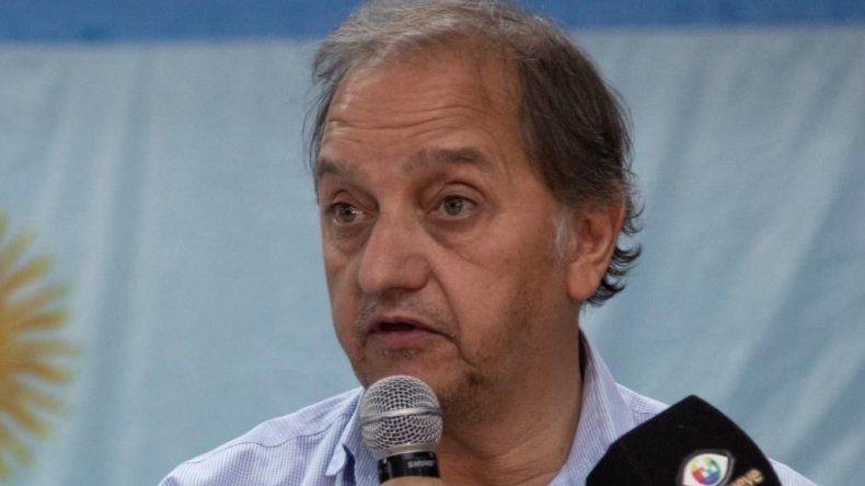 Para Linares, Arcioni abandona a los municipios en materia de seguridad