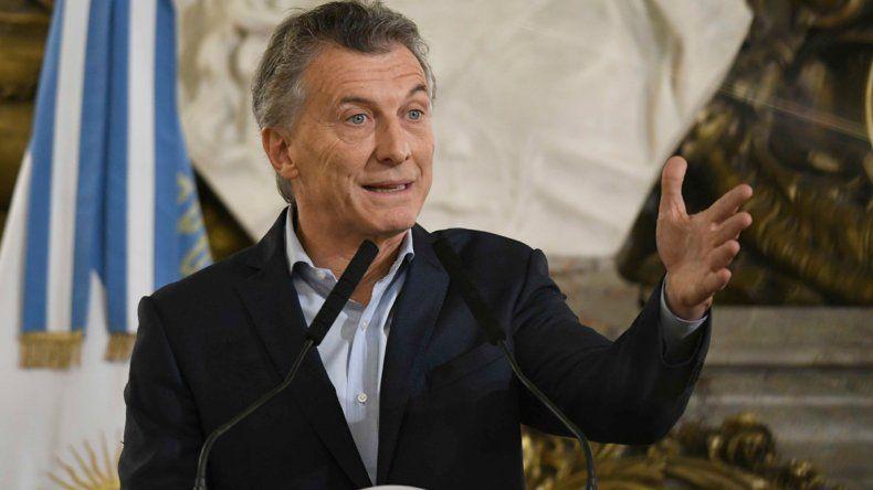 Imputaron a Macri, Dietrich e Iguacel