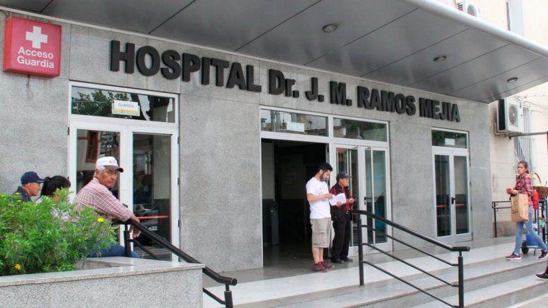 Olivares fue operado y su estado es crítico
