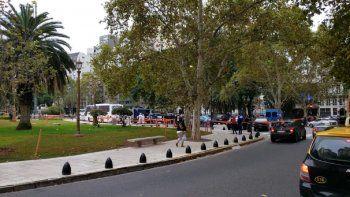 Los atacantes de Olivares y su asesor habrían salido de Buenos Aires