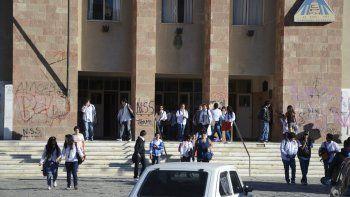 El Colegio 766 ratificó que continuará adelante con el dictado del programa de Educación Sexual Integral.