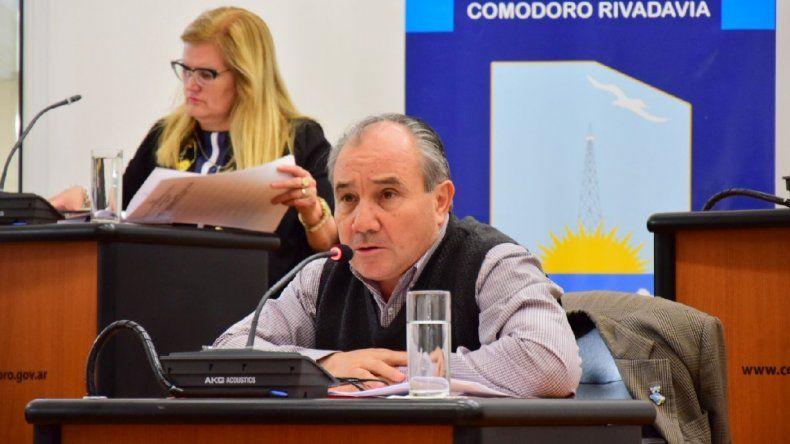 Concejales trataron la defensa de patrimonios y de áreas protegidas