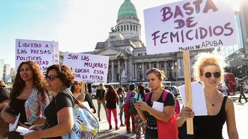 Chubut adhirió al protocolo nacional para investigar femicidios