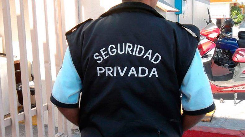 Vigiladores aclaran que no participaron en el escrache a Sica