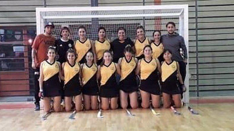 Náutico Rada Tilly juega por el 5°  puesto en el Nacional de Clubes