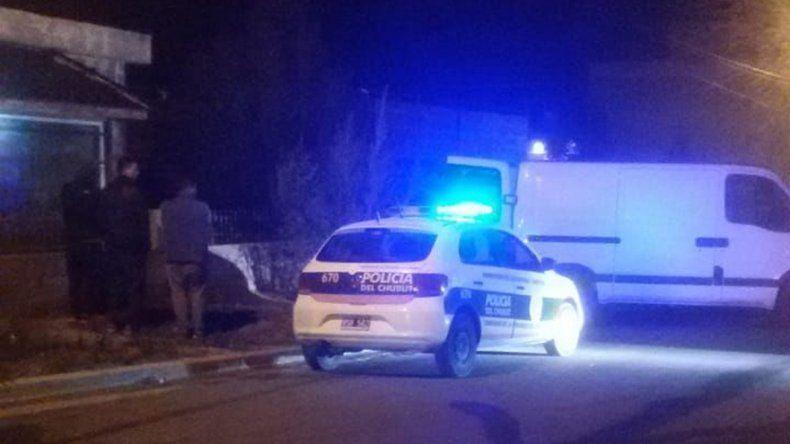 La hipótesis de la policía es que el hombre habría muerto a raíz de una falla del sistema de gas.