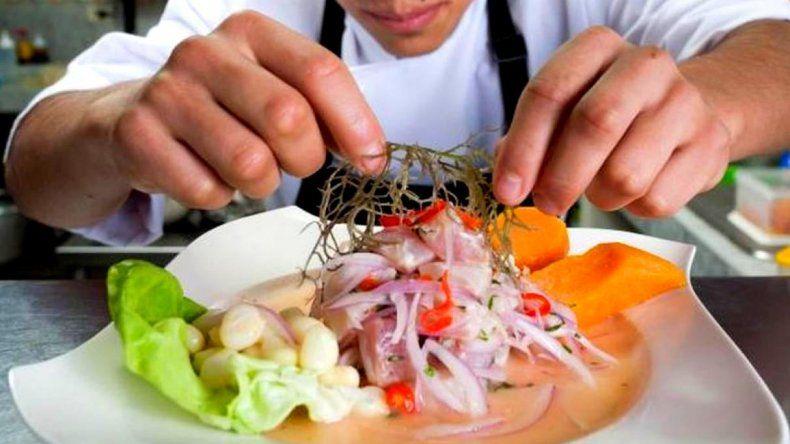 Cinco platos peruanos  que hay que probar