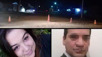 A Lorena Piedra su pareja la mató de al menos 16 puñaladas