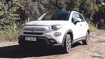 Las 10 claves del Fiat 500x Cross: Confort con sello italiano