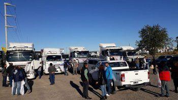 Transportistas exigen medidas de protección para las pymes del sector