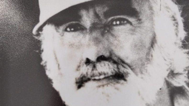 Jon Villela Beitia fue una figura representativa del cine y la identidad vasca en la Patagonia.