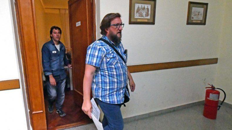 Goodman procesado: el Gobierno nacional busca amedrentarnos