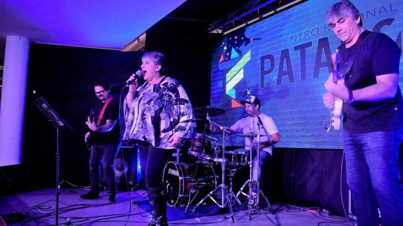 Las mejores imágenes de Patagonia Viva 2019