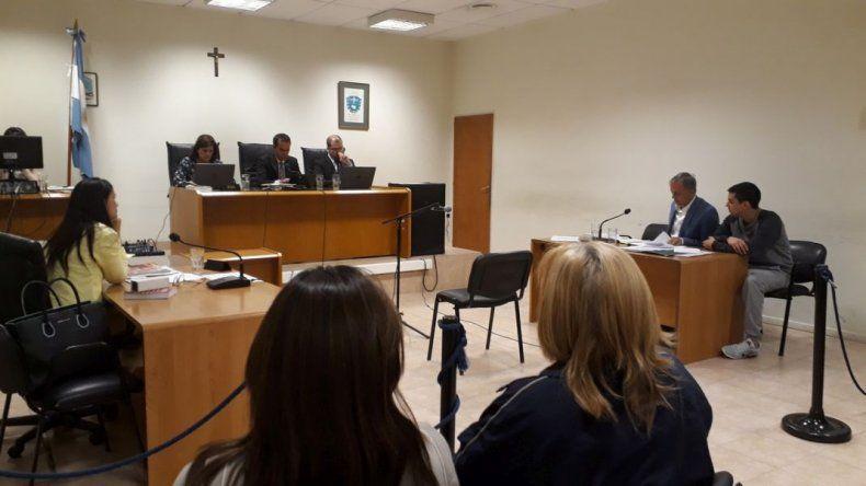 Piden la absolución de Willatowski por el crimen de Bayón