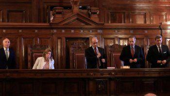 El juicio a Cristina comienza el martes: el papelón en el comunicado de la Corte Suprema