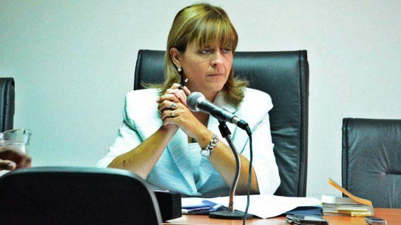 Recusaron a la jueza Marta Yáñez por supuesta pérdida de imparcialidad