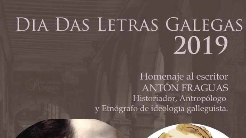 El Centro Gallego conmemora hoy el Día de las letras gallegas
