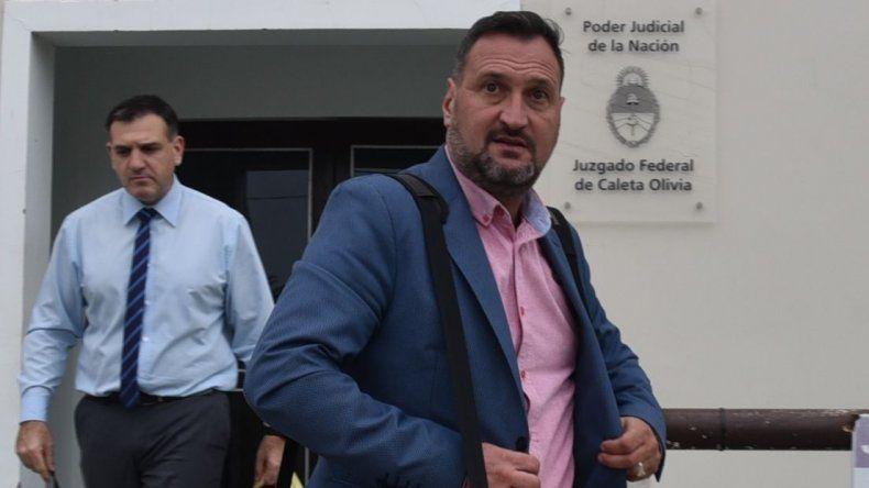 Tagliapietra recusó a la jueza Yáñez  por parcialidad en la causa del submarino