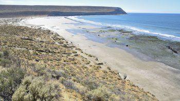 El Concejo de Rada Tilly plantea que el proyecto que se desarrolla en la Bajada de los Palitos afectará a la Reserva Natural Punta del Marqués.