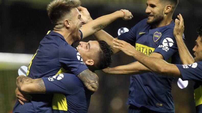 Boca eliminó a Vélez por penales y se metió en las semifinales