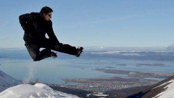 ushuaia: reactivaran el unico centro invernal urbano despues de 5 anos