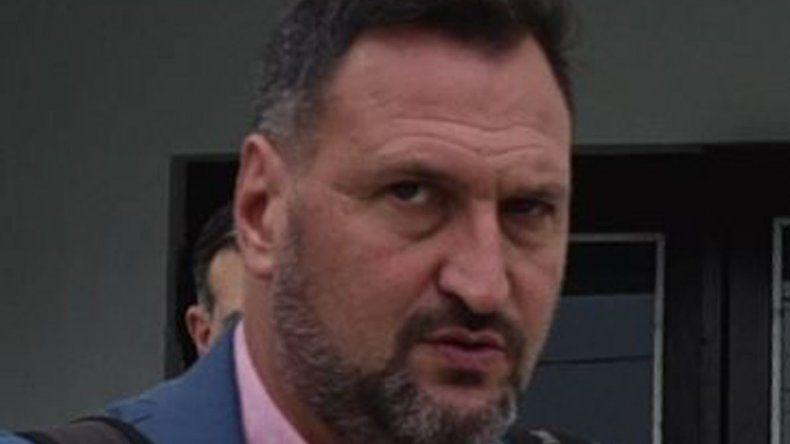 El abogado Luis Tagliapietra podría ser citado a prestar declaración  indagatoria por una denuncia que presentaran otros querellantes
