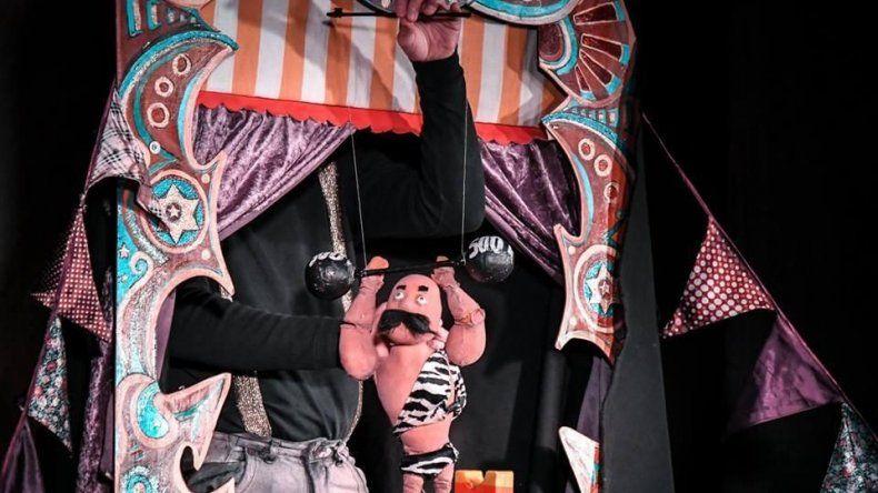 Circo en Miniaturas se presentará este domingo