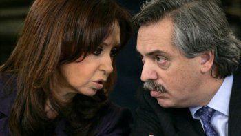 Cristina Fernández sostuvo que eligió ir como vice en la fórmula con Alberto Fernández porque no la desvela encabezar un tercer mandato.