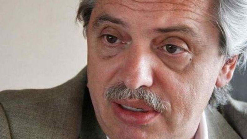 Alberto Fernández será el precandidato a presidente por Unidad Ciudadana en las PASO del 11 de agosto.