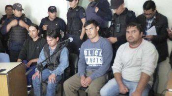Los integrantes de la familia Ibáñez ya llevan un año bajo prisión preventiva.