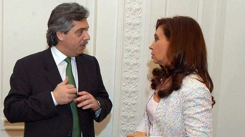 Unánime respaldo a Alberto Fernández en Chubut al Frente y en el PJ local